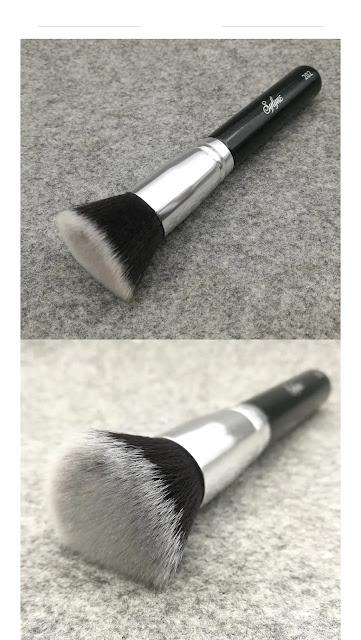 Cọ đánh phấn phủ - Powder Brush