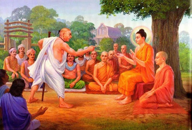How Buddha Dealt With Insults - You'll Deal the Same Way