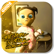 The Baby In Yellow 2 Walkthrough Game