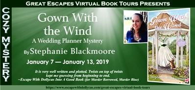 Upcoming Blog Tour 1/10/19