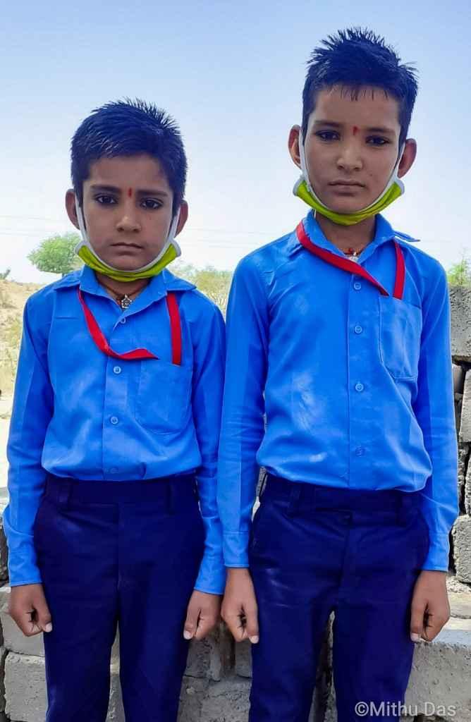 Students OASIS School