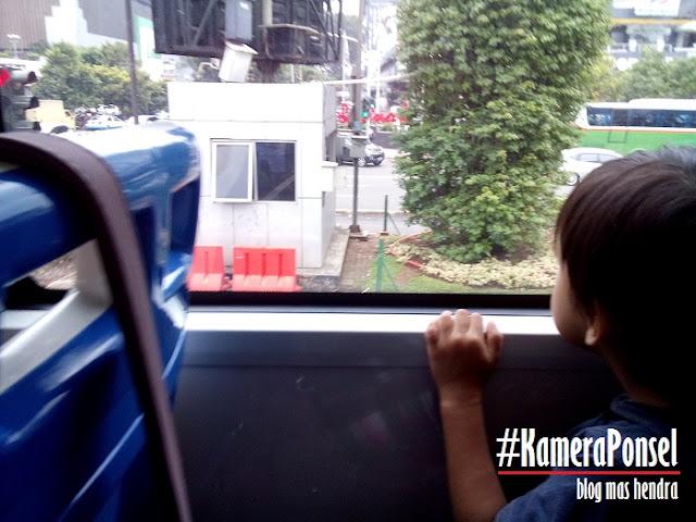Naik Bus Tingkat Wisata City Tour - Blog Mas Hendra