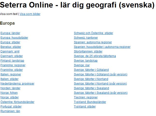 karta sverige norrland svealand götaland