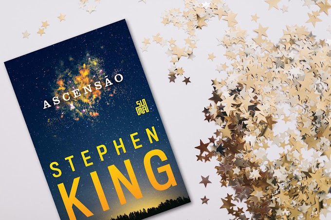 Ascensão | Stephen King