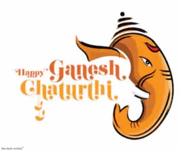 ganesh chaturthi wishes for girlfriend