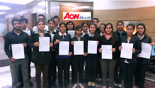 Aon Hewitt Mega Walkin Interview for Freshers On 06th to 10th Feb 2017