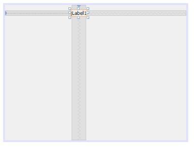 5 - Tutorial 4 Pemrograman Java Netbeans  – Disain Form Dengan Tombol Hapus Dan Tombol Keluar