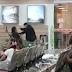 VÍDEO: PORRADA DENTRO SAMEL ENTRE SEGURANÇA E UMA MULHER
