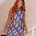 Tiwa Savage flaunts major curves in red hot photos
