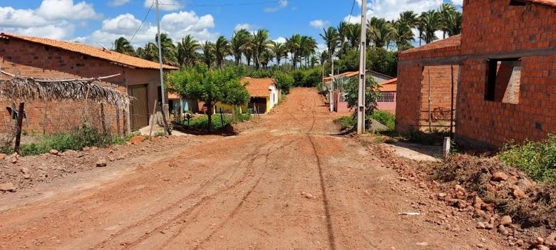 Gestão de Junior Xavier chega em locais de Bernardo do Mearim que nunca tiveram ações da prefeitura