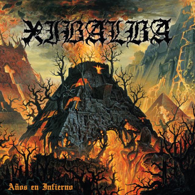 Xibalba - Años en infierno