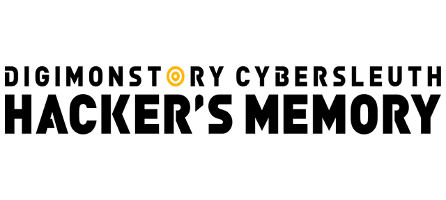 Digimon Story: Cyber Sleuth - Hacker's Memory Out Now!