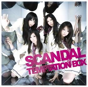 2nd SCANDAL Album