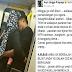 Poto Viral Seorang BMI Mesra,  Di MTR Hongkong