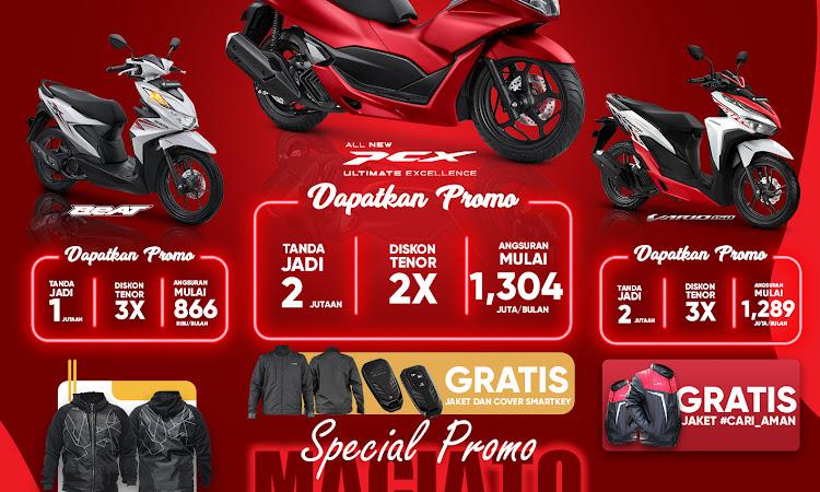 Promo MACIATO, Promo Spesial dari Astra Motor Kalbar bagi Konsumen Setia