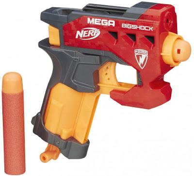 súng Nerf nhỏ gọn 5