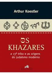 Os Khazares e a conversão ao judaísmo