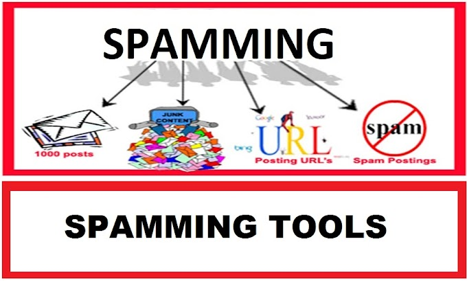 Spamming Course