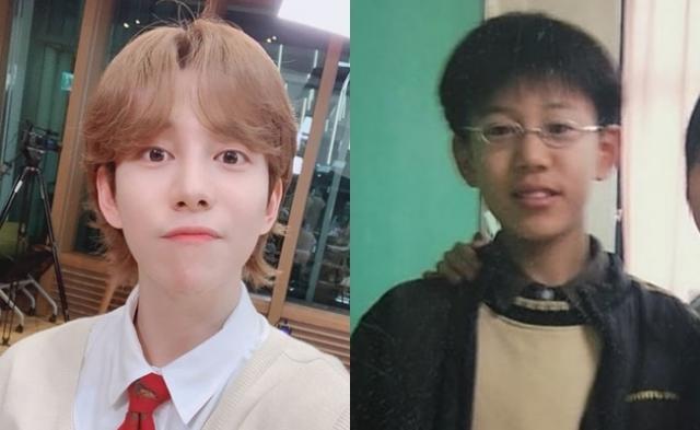 Park Kyung okulda zorba olduğu dedikodularını doğruladı