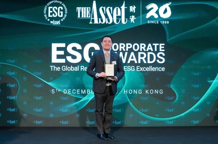 SM, BDO cited in The Asset ESG Corporate Awards