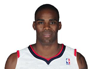Former basketball player, Antawn Jamison