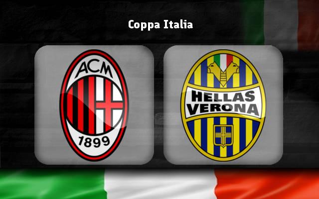 AC Milan vs Verona Full Match & Highlights 13 December 2017