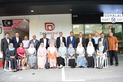 Gubernur Zulkieflimansyah Undang Pengusaha Malaysia Berinvestasi di NTB