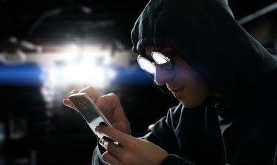 التجسس على المكالمات الهاتفية