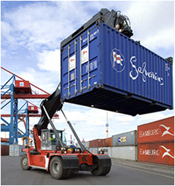 Alat Container