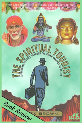 spiritual-tourist-mick-brown-cover