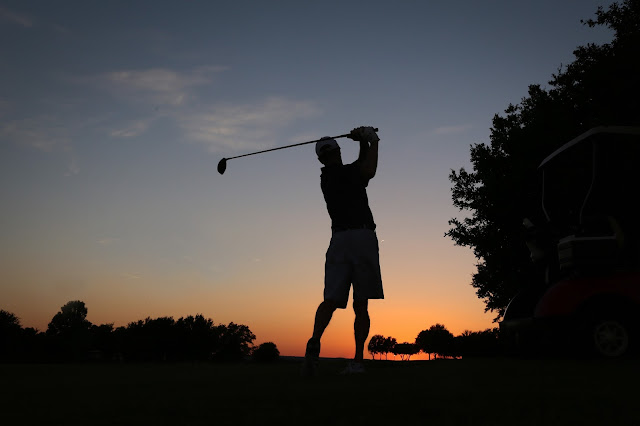 Golf Clubs in Texas