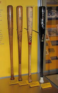 tongkat, stik baseball - bisbol
