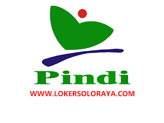Lowongan Kerja Solo Raya Mei 2021 di PT Pindi Mulya Abadi