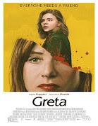 Greta (La viuda)