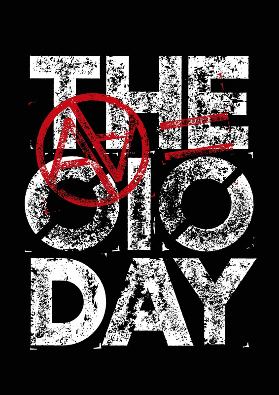 AA= - THE OIO DAY