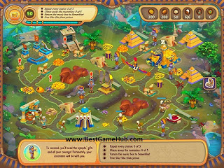 The Great Empire Relic Of Egypt Full Version PC Game Download