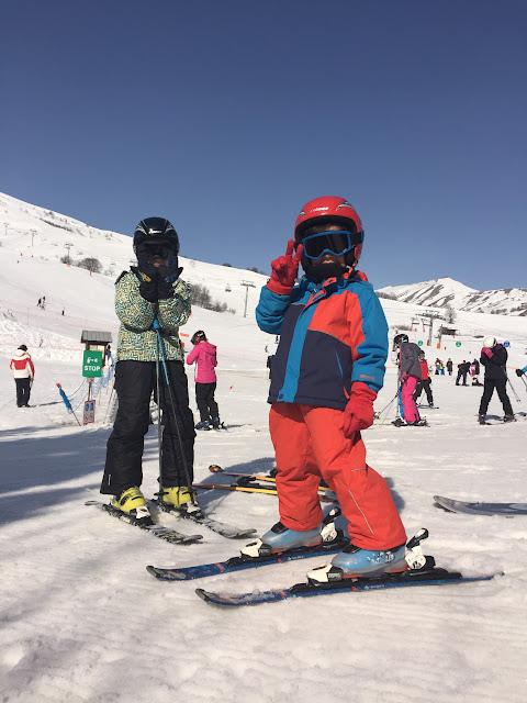 les terrasses du corbier, le corbier, geolia, ski