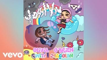 Josslyn Lyrics - Olivia O'Brien & 24kGoldn