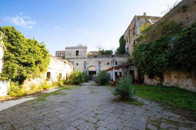 Palazzo d'Avalos-Procida