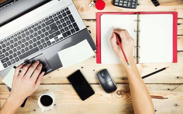 Jasa Penulisan Artikel SEO Bahasa Indonesia | Menuu.id