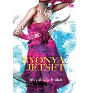 Buku karya Alberthiene Endah