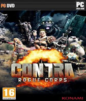 CONTRA: ROGUE CORPS Torrent (2019) PC GAME Download