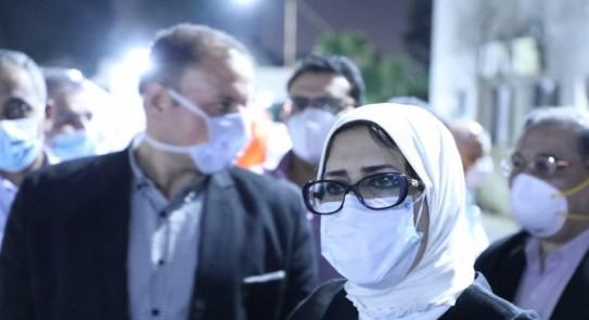 هل سيتوافر كل العلاج في مصر