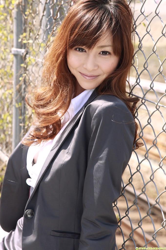 Anri Sugihara (2010.07) [90 Photo] 16+