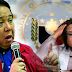 Sen. Gordon hits De Lima over award: She's 'fishing' to 'gain credibility'