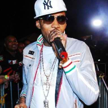 Vybz Kartel – Sex & The City