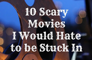 scary movies, horror movies