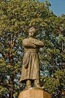 स्वामी विवेकानंद की कहानी
