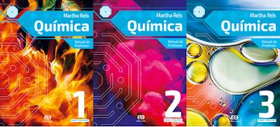 Química - Martha Reis (Manual do Professor)