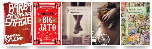 Prêmios literários